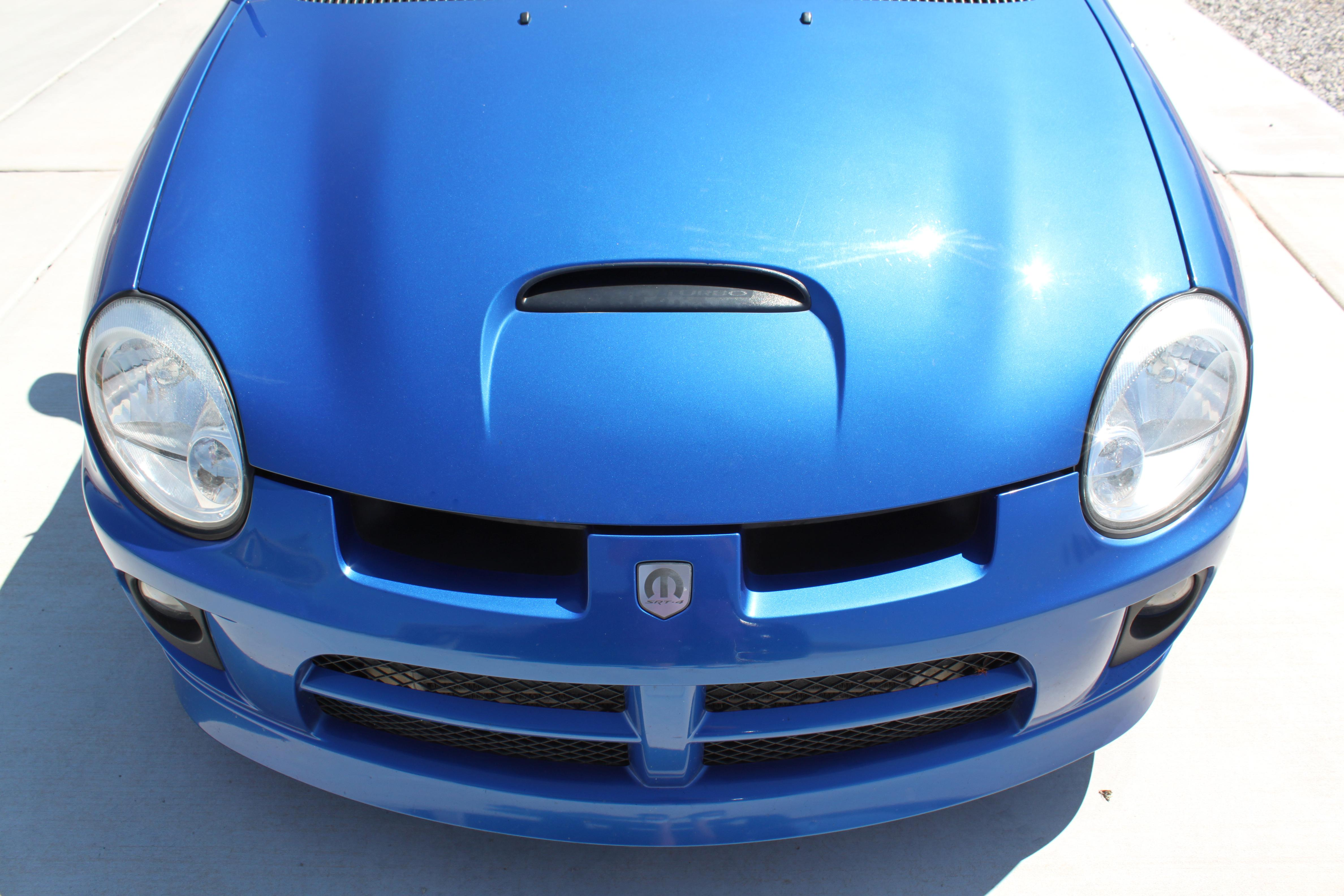 Another iThane 2004 Dodge Neon post... - 15269415