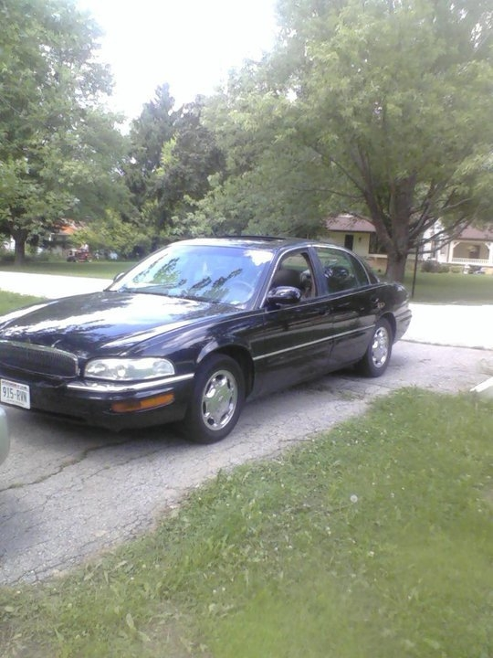 Another aarone0302 1997 Buick Park Avenue post... - 15269430