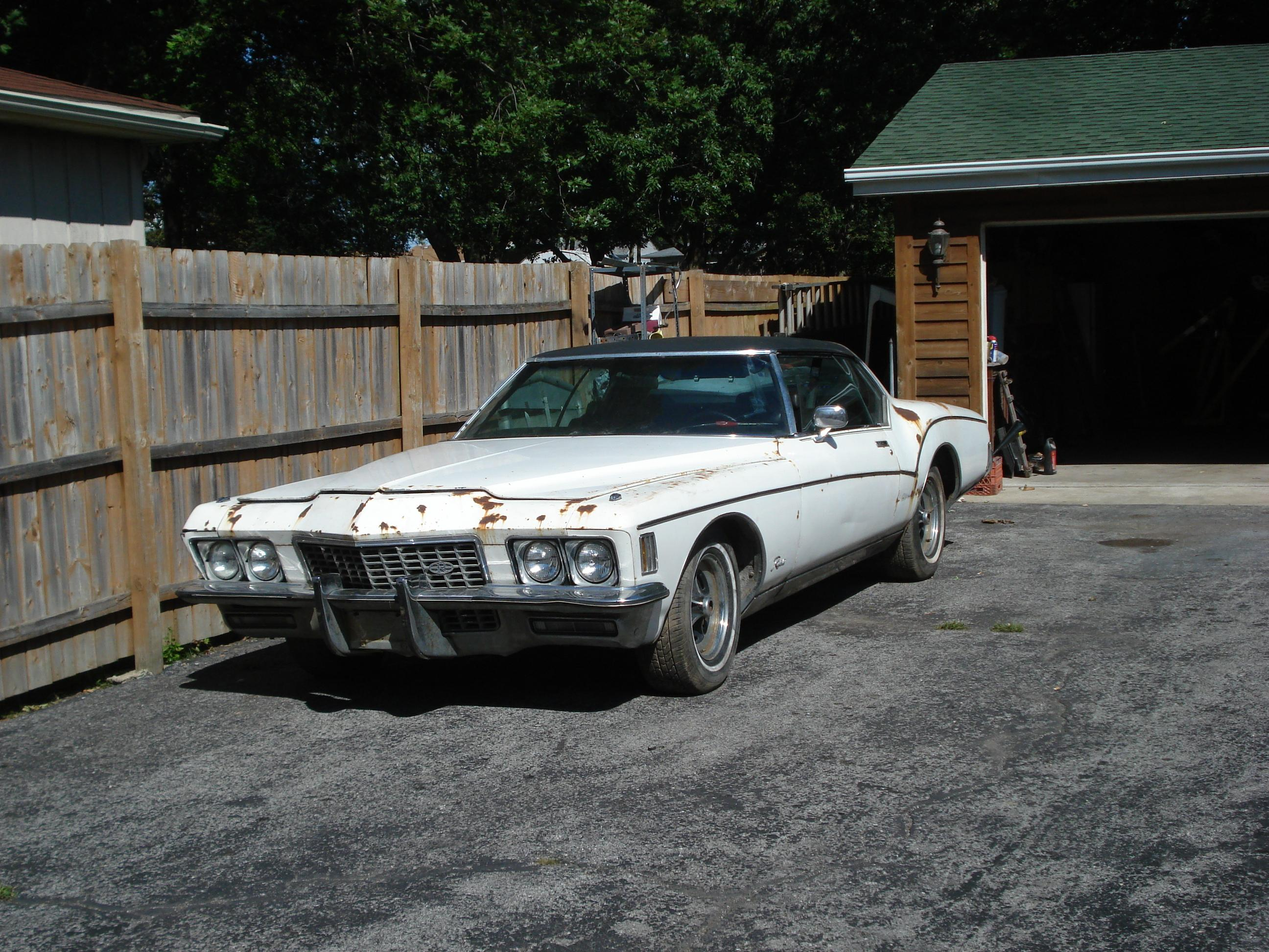 Another rivkid1972 1972 Buick Riviera post... - 15269511