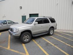 Chops88s 1996 Toyota 4Runner