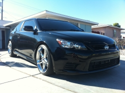 Superta06 2012 Scion tC