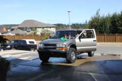 colmszr2 2003 Chevrolet S10 Extended Cab