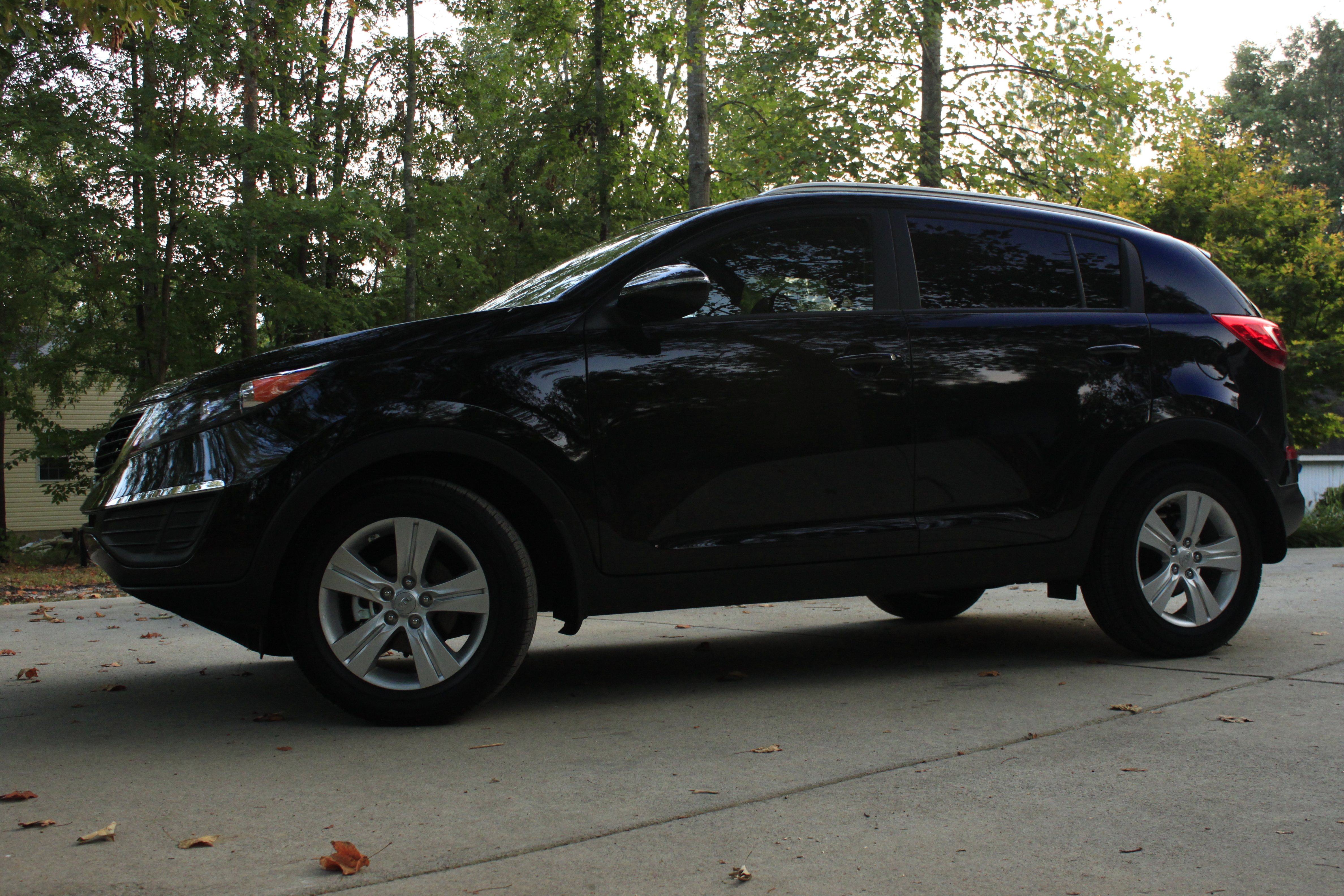 Another BlingBlingHughes 2011 Kia Sportage post... - 15268168
