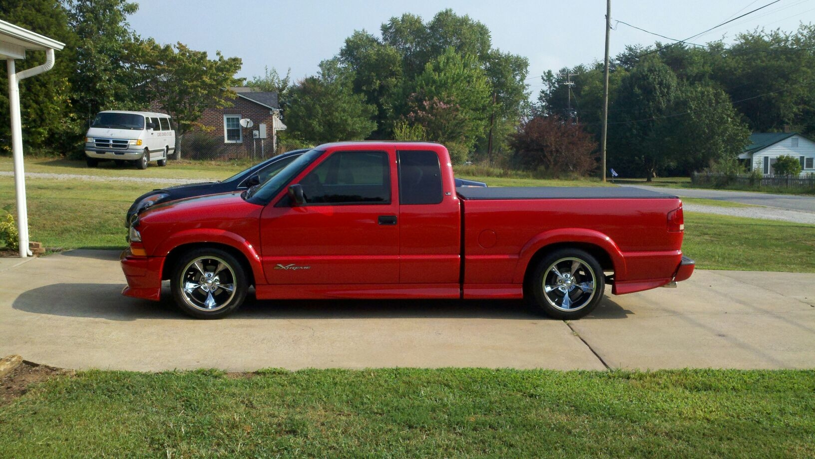 Another asherstan 2002 Chevrolet S10 Extended Cab post... - 15270412