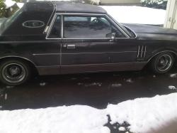 deezyp 1982 Lincoln Mark VI