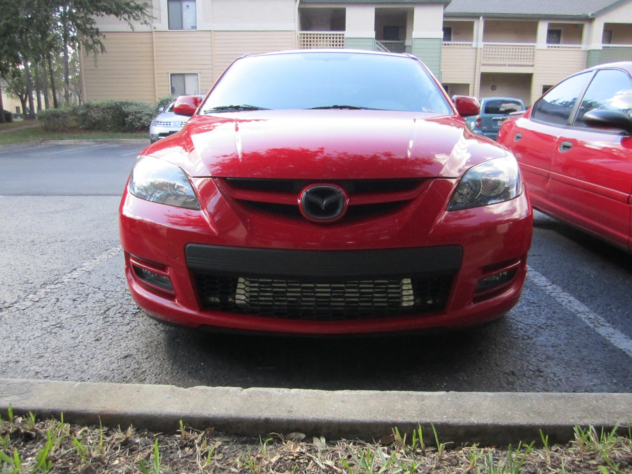 Another MS3_nate12 2008 Mazda MAZDA3 post... - 15270628