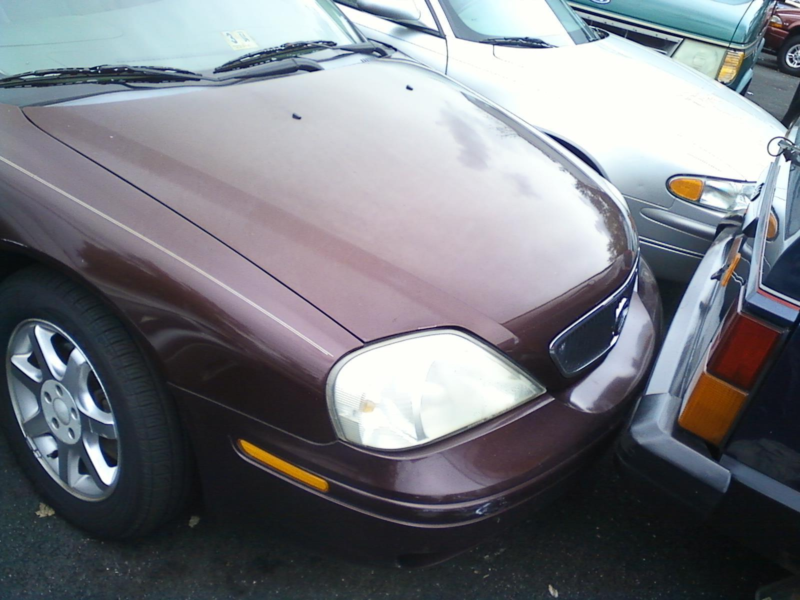 Another jamal1987 2001 Mercury Sable post... - 15270228