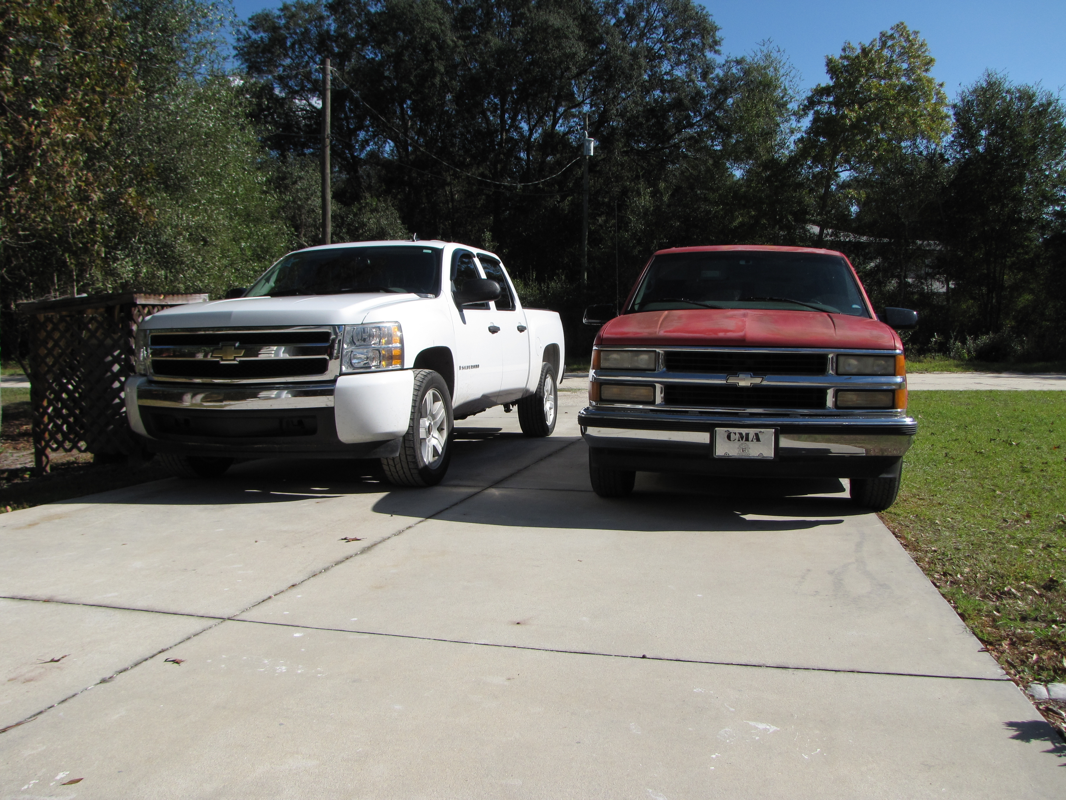 Another dalestiles 1999 Chevrolet Tahoe post... - 15448560