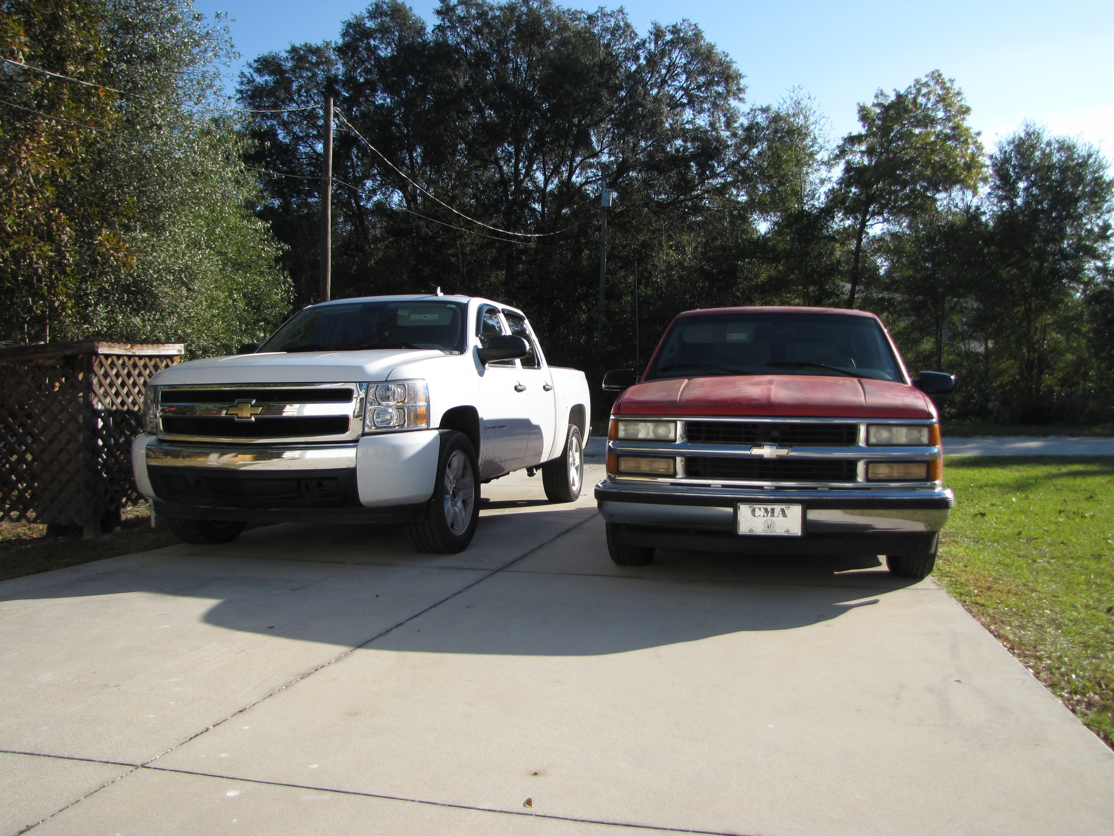 Another dalestiles 1999 Chevrolet Tahoe post... - 15448573
