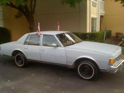 Varro_ChevyBoy1s 1977 Chevrolet Caprice Classic