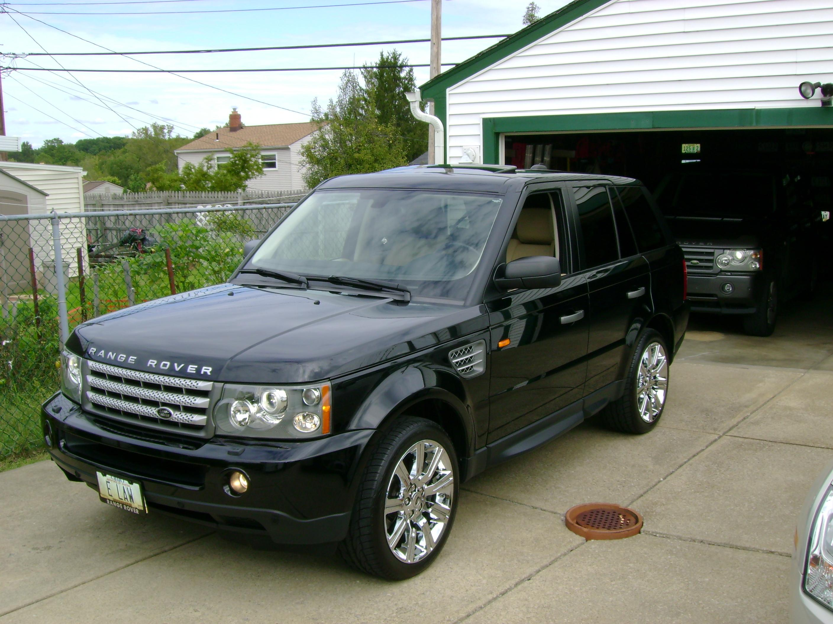 elawbmw 2008 land rover range rover sportsupercharged sport utility 4d specs photos. Black Bedroom Furniture Sets. Home Design Ideas