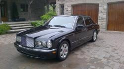 rintoul 2002 Bentley Arnage