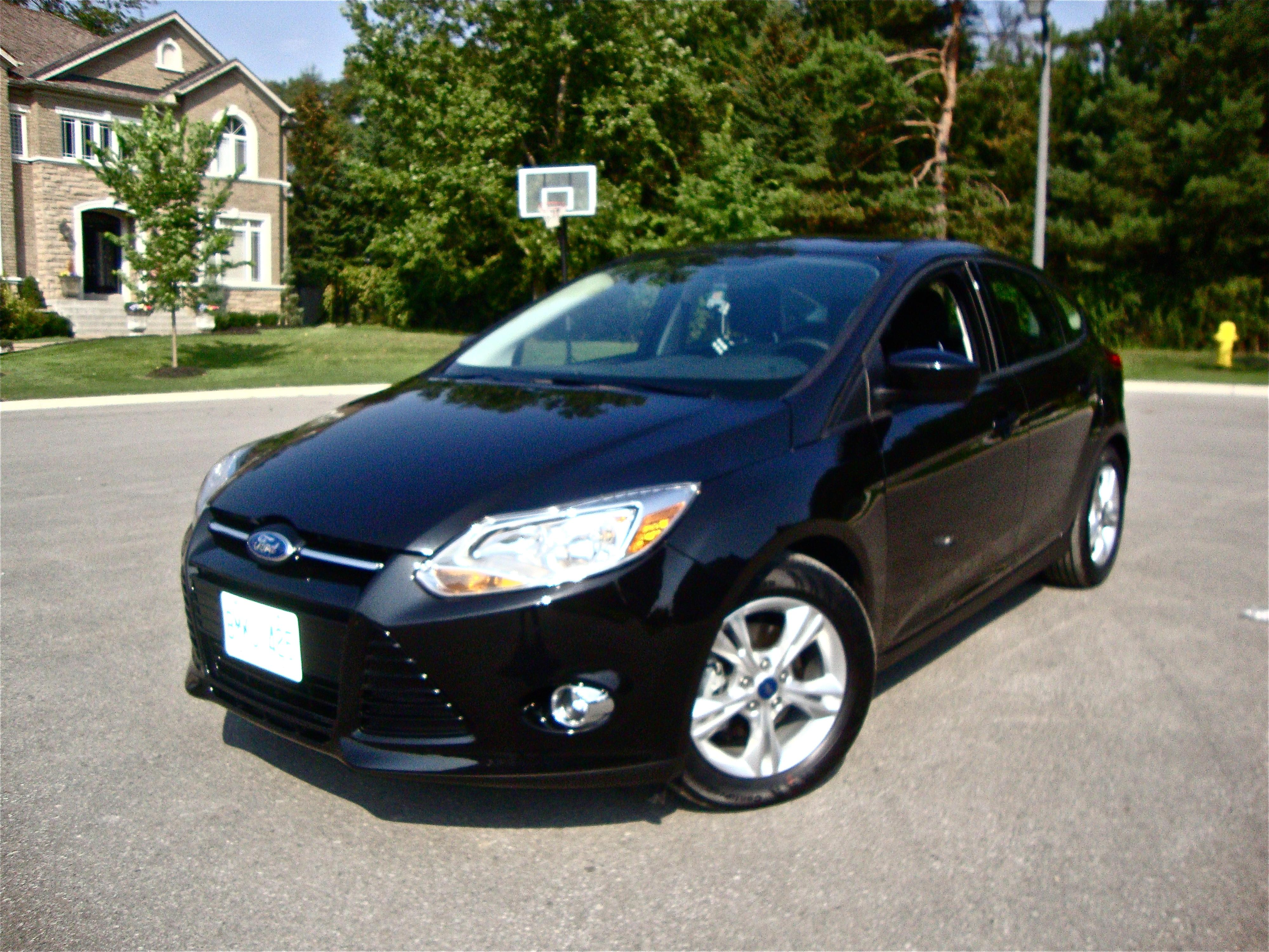 Djtonyd 2012 Ford Focusse Specs Photos Modification Info At Cardomain