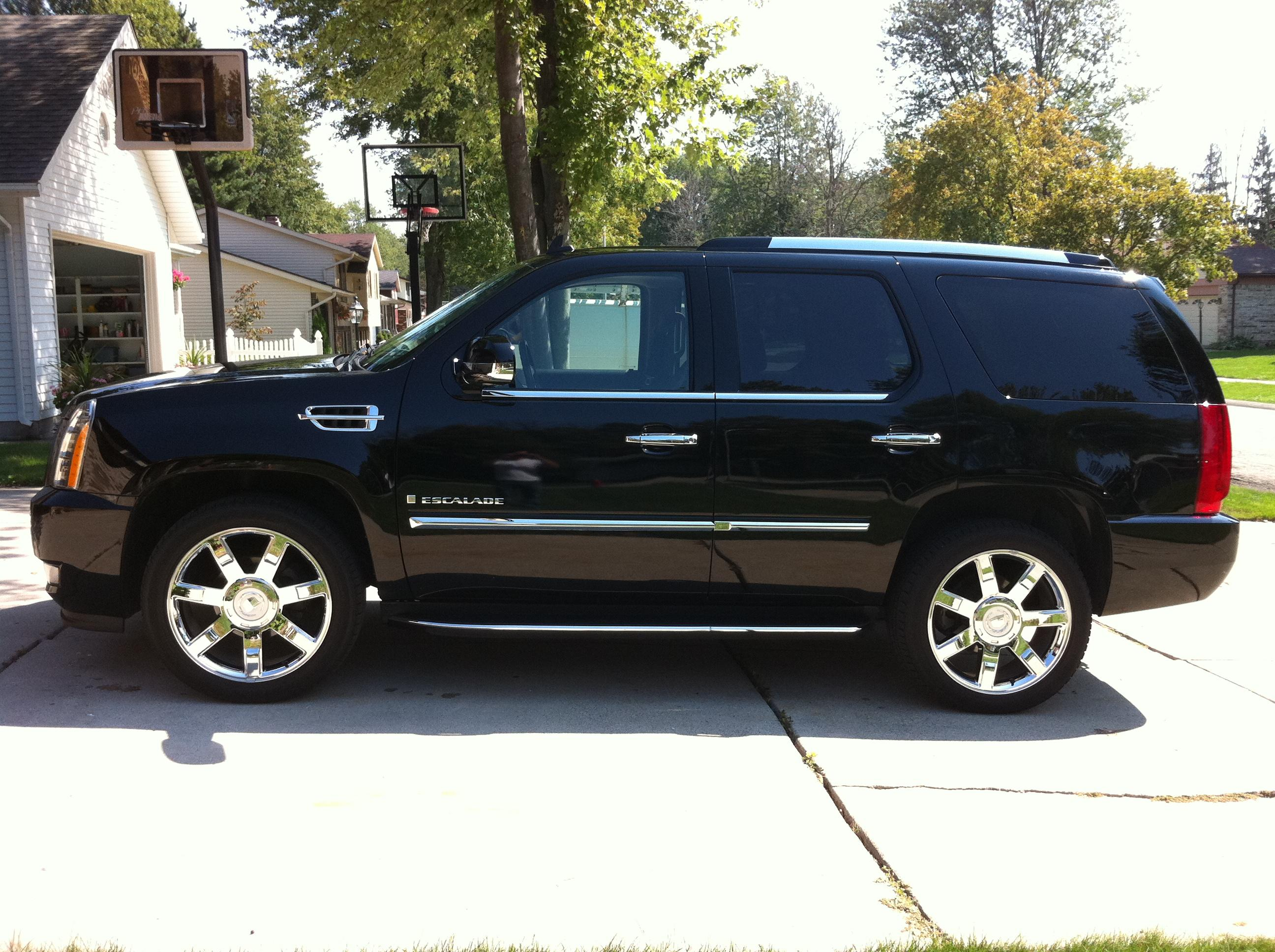 gassand2004 2008 cadillac escaladesport utility 4d specs. Black Bedroom Furniture Sets. Home Design Ideas