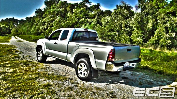 motleydru 2005 toyota tacoma access cabprerunner pickup 4d. Black Bedroom Furniture Sets. Home Design Ideas