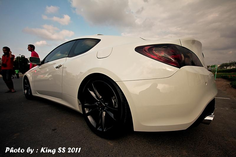 Another Dovi-D 2010 Hyundai Genesis Coupe post... - 15476976