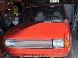 dkoug 1985 Innocenti Mini