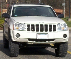 xillmaticxs 2006 Jeep Grand Cherokee