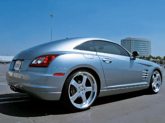 Another 2digits 2005 Chrysler Crossfire post... - 15273897