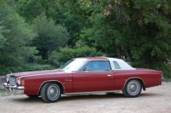 2digits 1977 Chrysler Cordoba