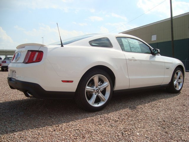 Another Aque509 2012 Ford Mustang post... - 15273924