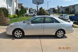 Vinnys_Camrys 2005 Toyota Camry