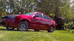 Souled_Out 2011 Ford Focus