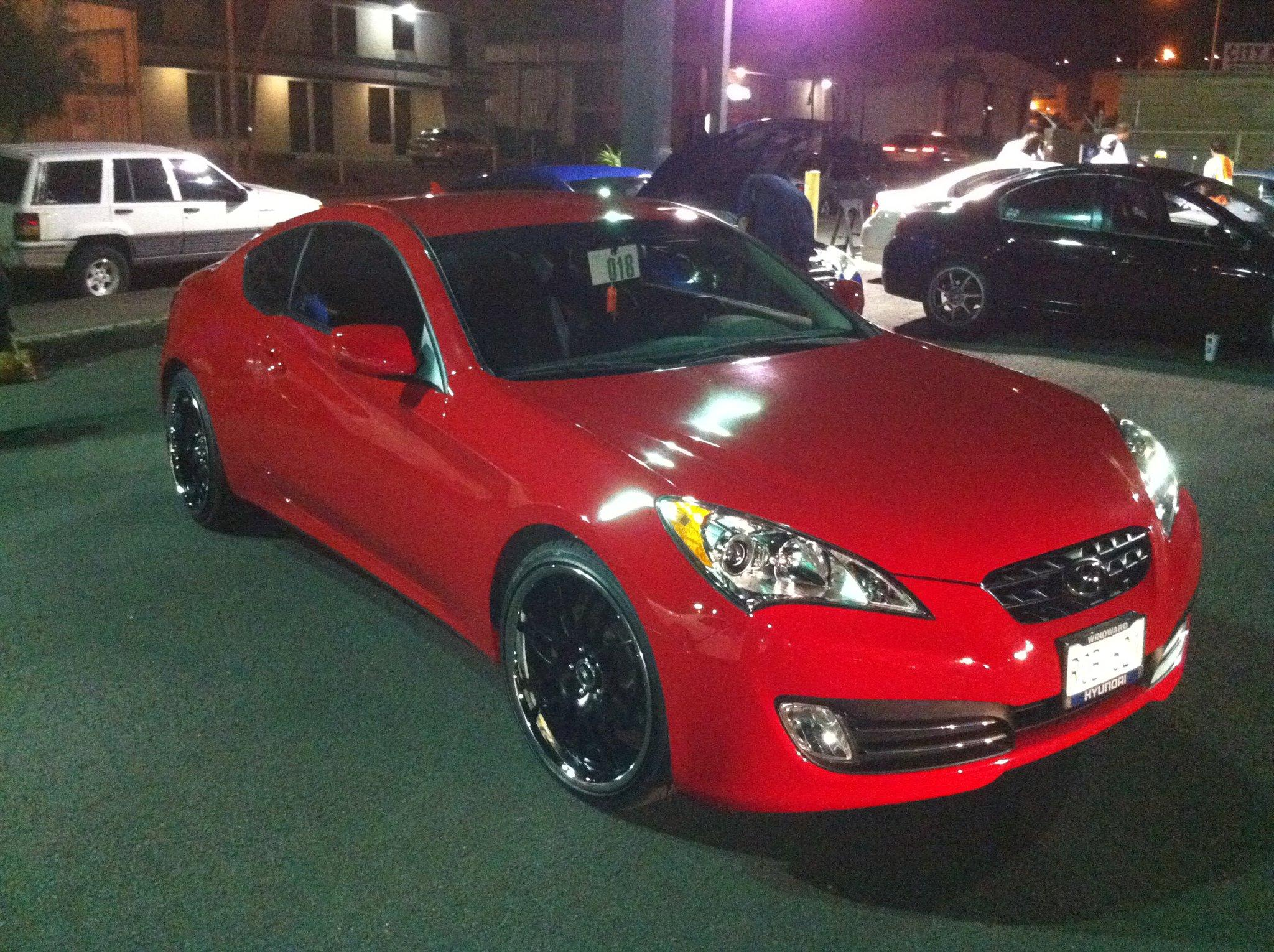 redgenesishawaii 2010 hyundai genesis coupe3 8 specs. Black Bedroom Furniture Sets. Home Design Ideas