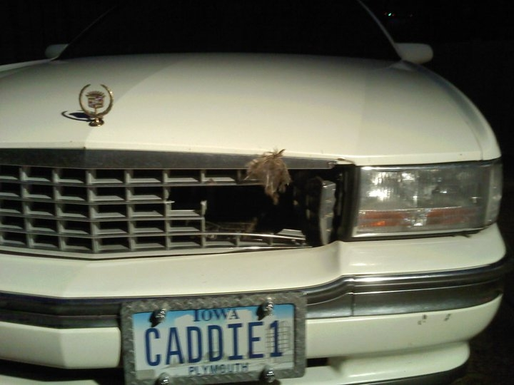 Another NSAUER 1996 Cadillac DeVille post... - 15273581