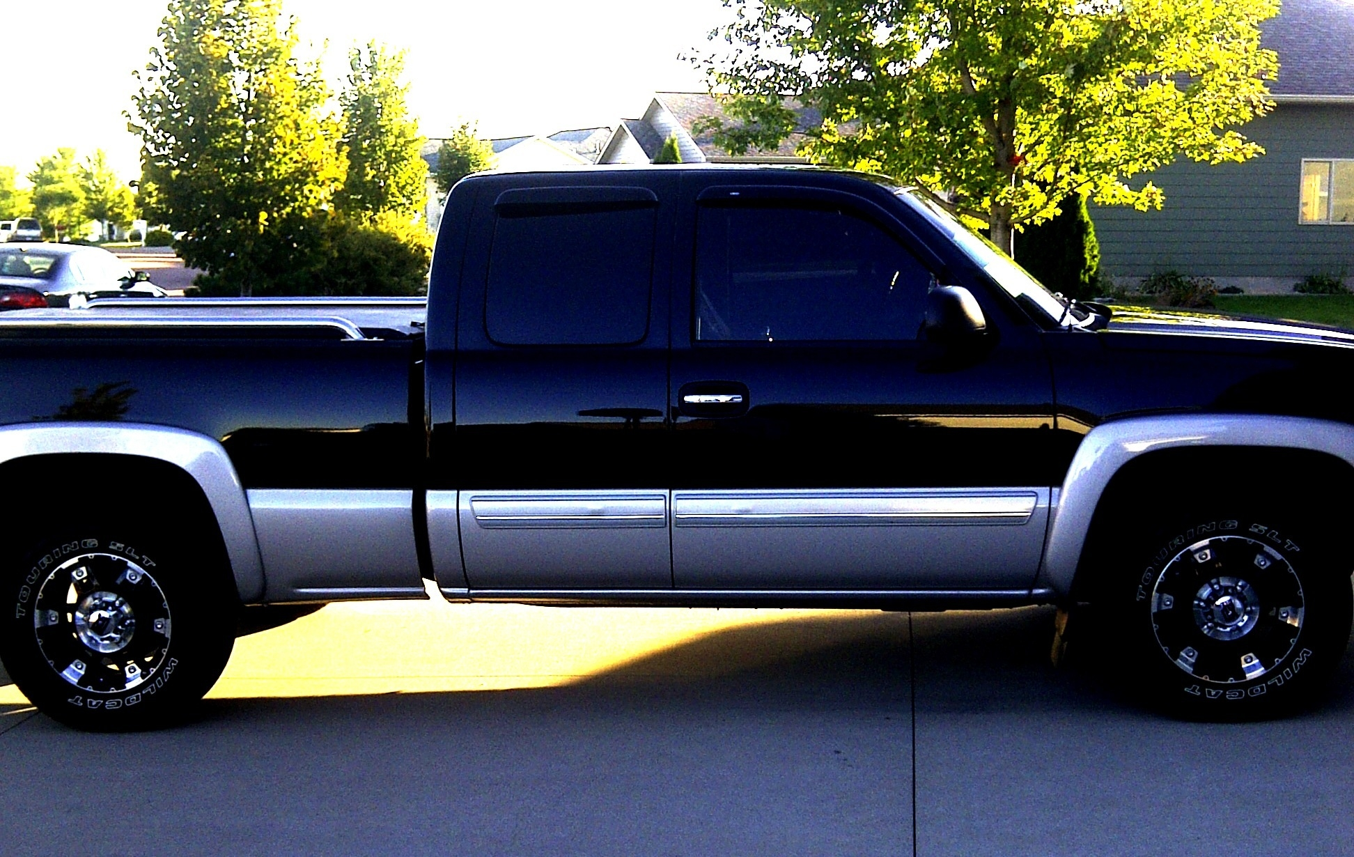 jr3019 2004 chevrolet silverado 1500 extended cab specs. Black Bedroom Furniture Sets. Home Design Ideas