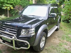 ladymagnum357 2007 Ford Everest
