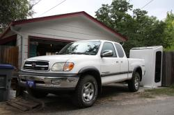 beewerks 2001 Toyota Tundra Access Cab