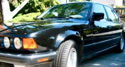 phil_carlsons 1994 BMW 7 Series