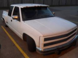 Pswanjr 1995 GMC Sierra (Classic) 1500 Extended Cab