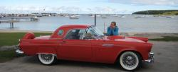 RB_Nielsens 1956 Ford Thunderbird