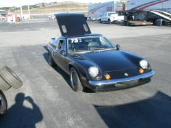 Lotuswins 1973 Lotus Europa