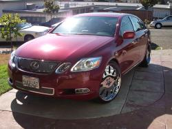 chrisoak51s 2006 Lexus GS