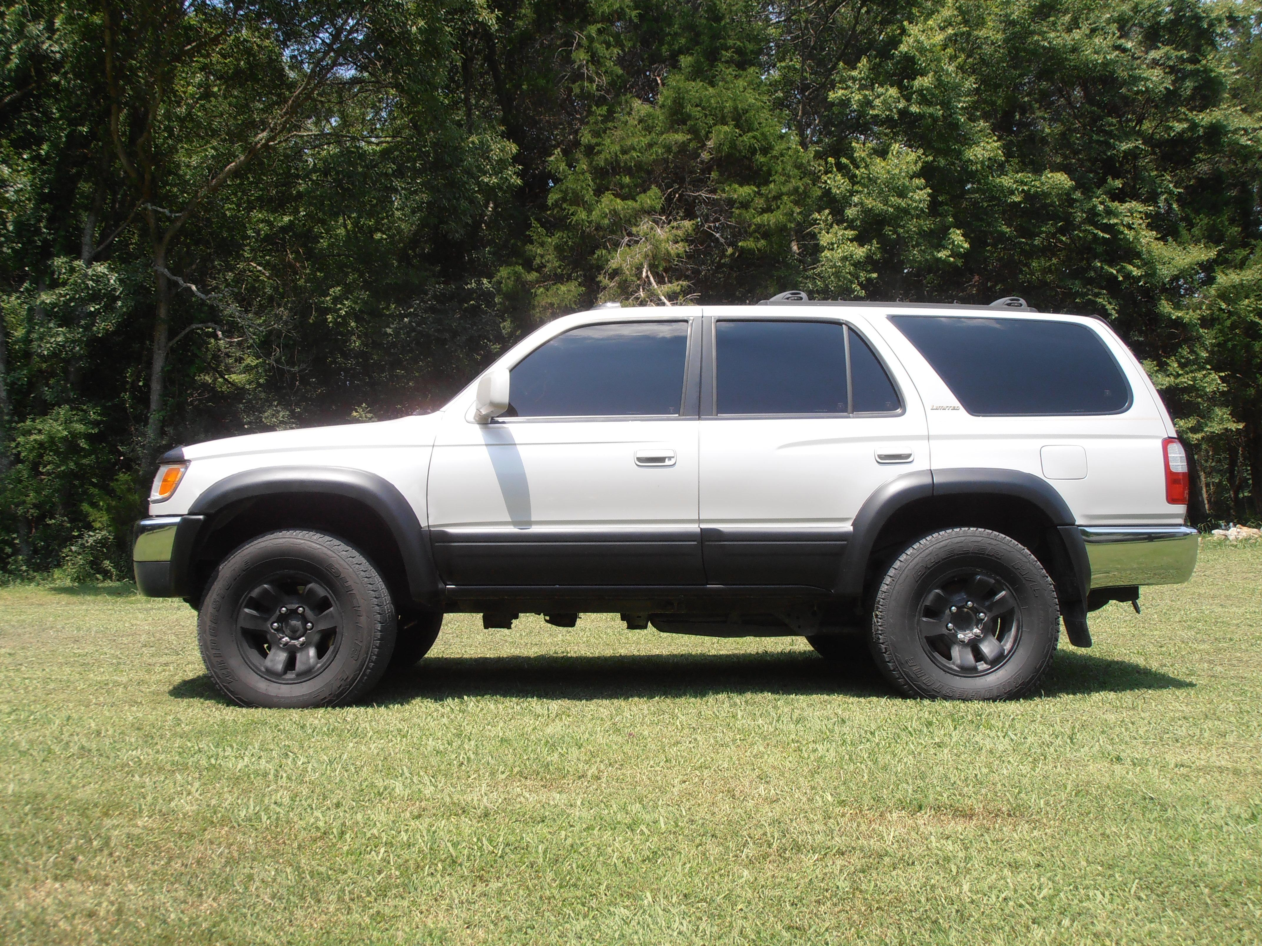 Another stc0006 1997 Toyota 4Runner post... - 3061558