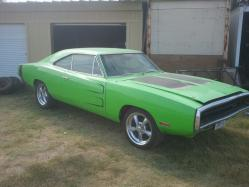 Spraddog12s 1970 Dodge Charger