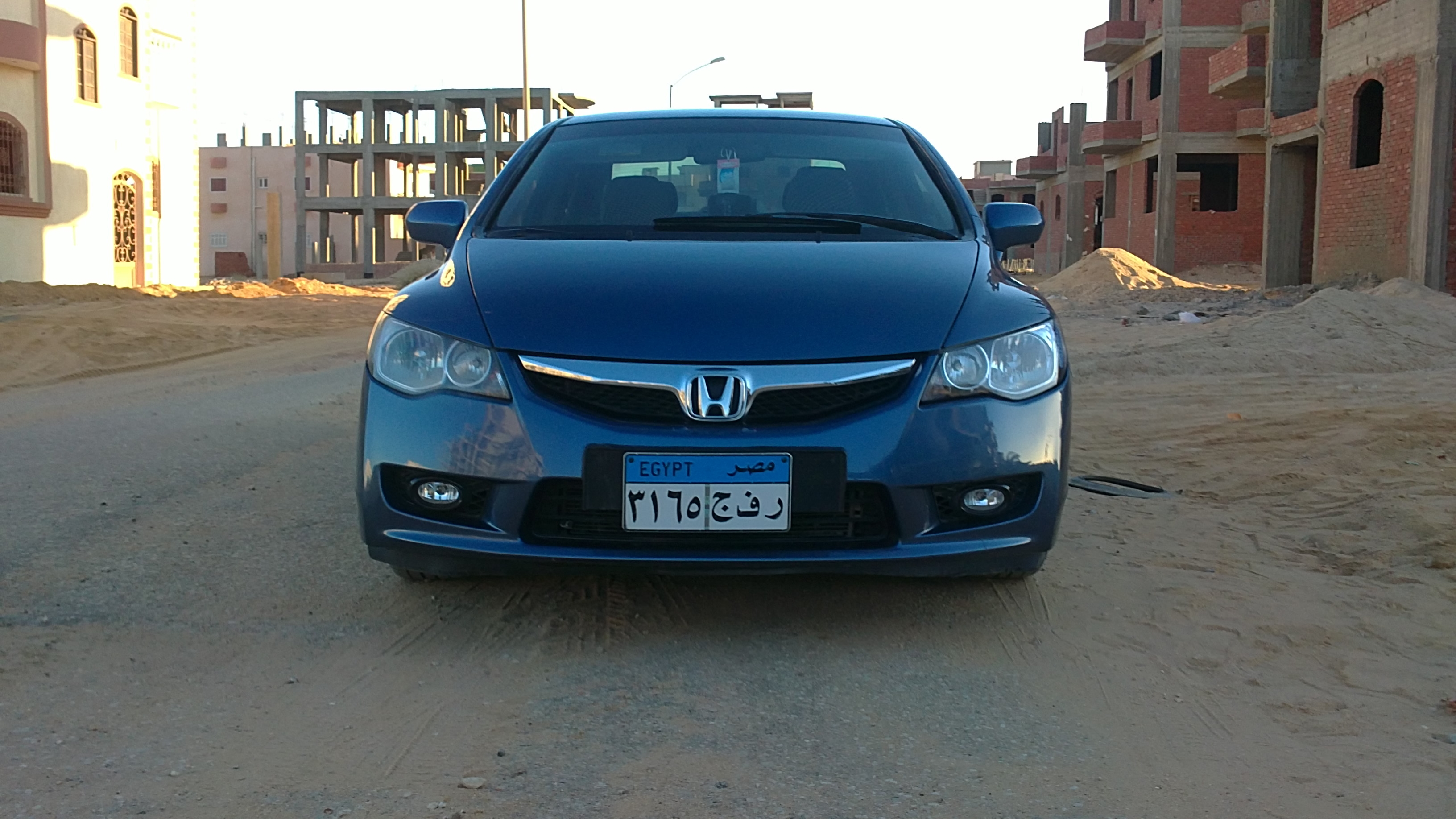 Another EL_GODZ 2009 Honda Civic post... - 15276374