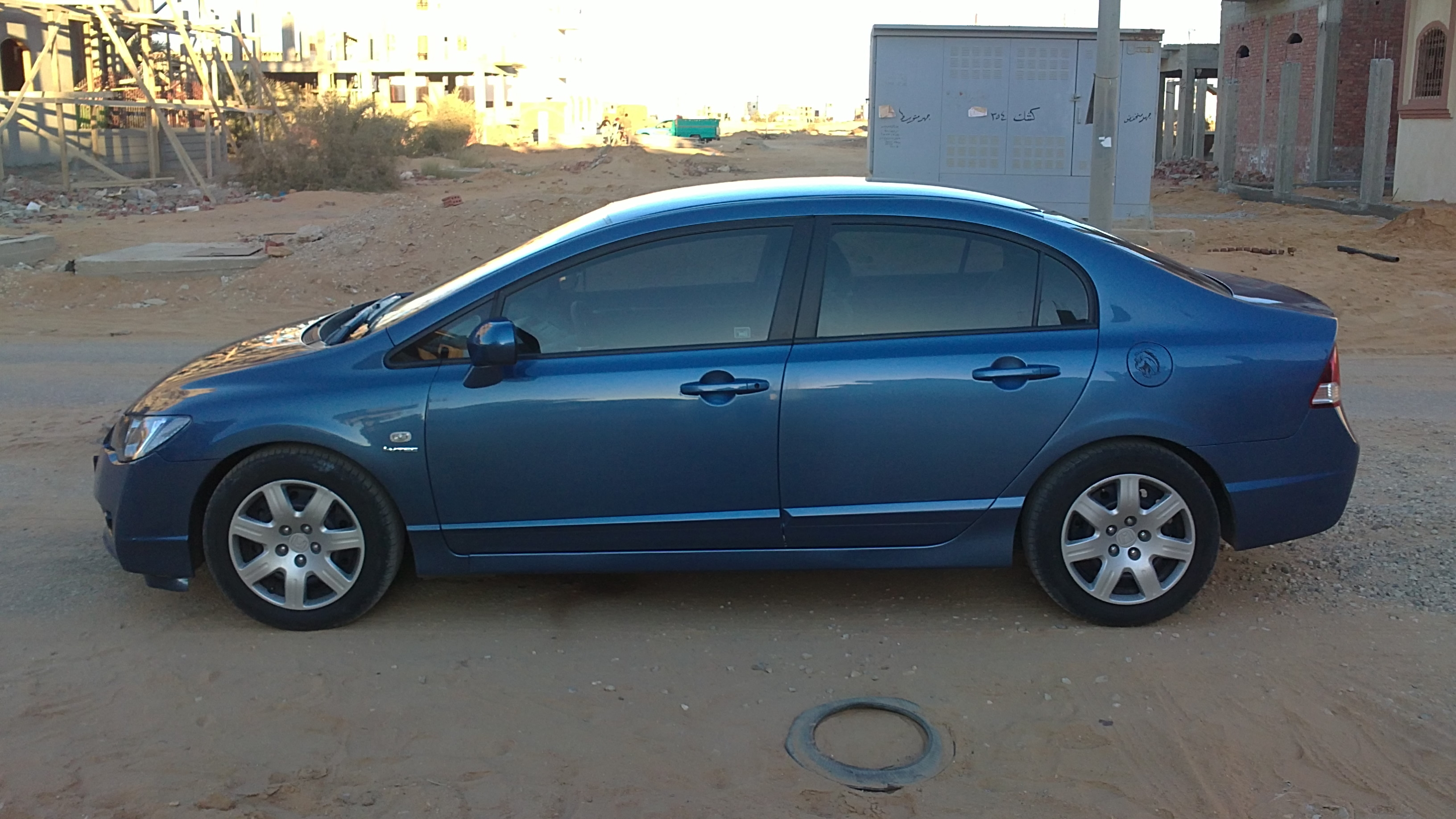 Another EL_GODZ 2009 Honda Civic post... - 15276375