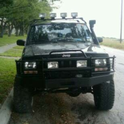 aTcJeePs 1999 Jeep Cherokee