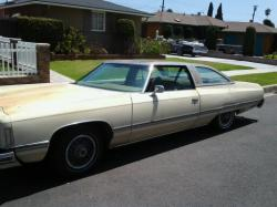 GbabyP 1974 Chevrolet Caprice Classic