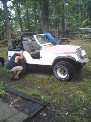 Another Dodge_lover98 1978 Jeep CJ5 post... - 5315346
