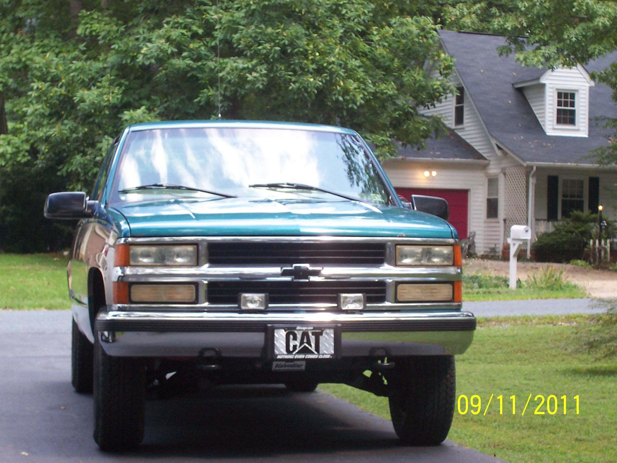 Another Nca2013 1997 Chevrolet Silverado 1500 Extended Cab post... - 13843743