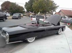 peewee831 1965 Cadillac DeVille