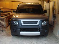 TekniqMS 2005 Honda Element