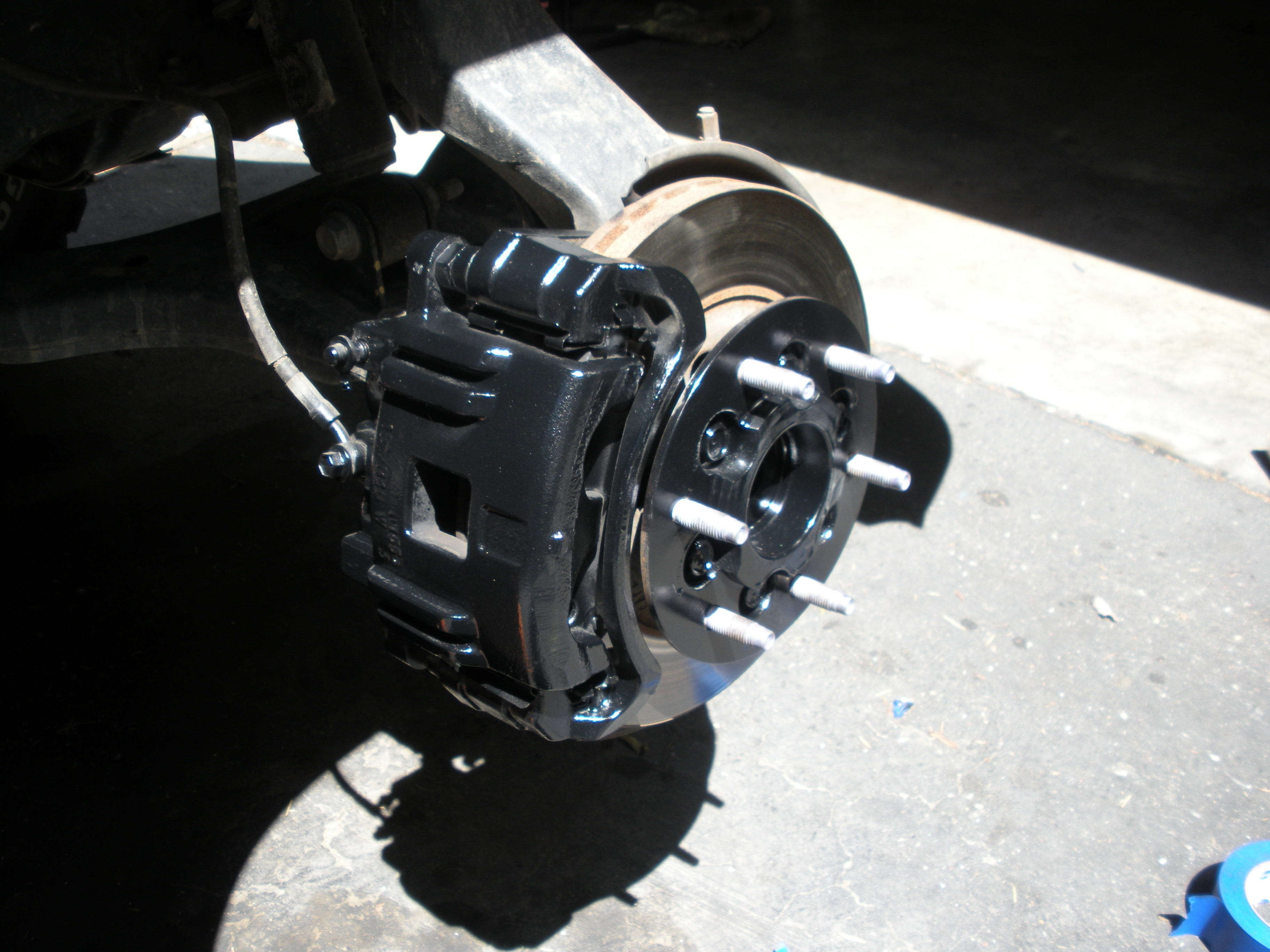 Another laxdogg24 2005 Chevrolet Colorado Crew Cab post... - 15292989