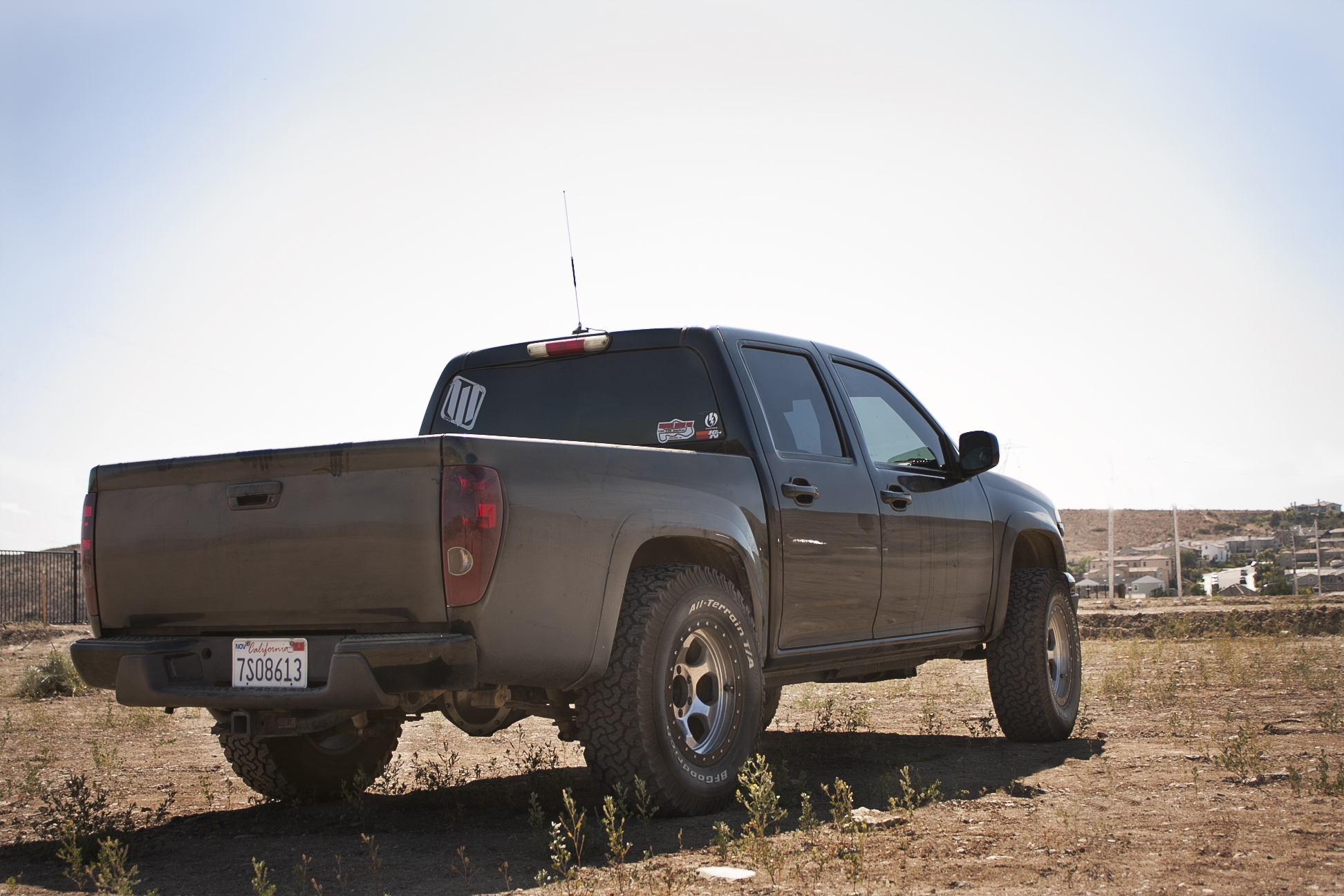 Another laxdogg24 2005 Chevrolet Colorado Crew Cab post... - 15293022