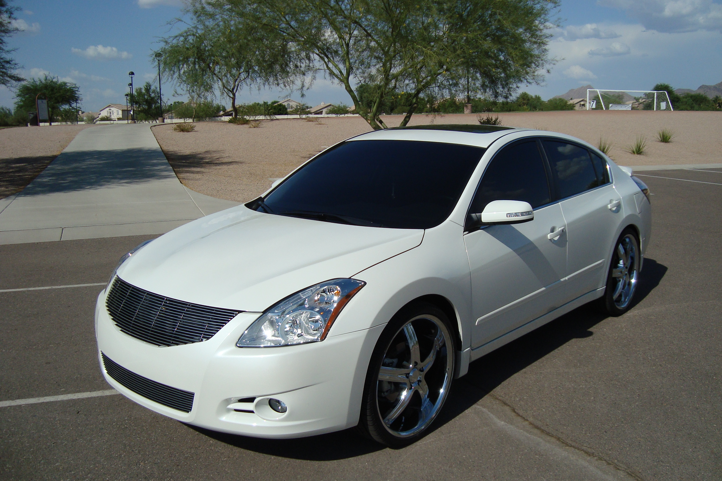 Another NissanGoddess 2011 Nissan Altima post... - 15293005